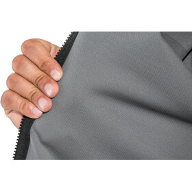 Jack Wolfskin Riverland Hooded Jacket Herren black